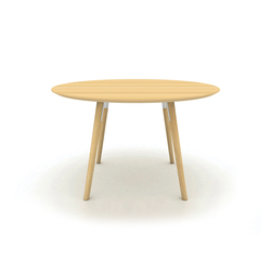 Pilo Table | Cafeteria tables | Magis