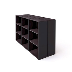 Cosino | Office shelving systems | Magis