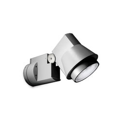 Due-Venti | Lámparas exteriores de pared | Arcluce