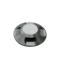 Stone 55 | Lámparas exteriores empotrables de suelo | Arcluce