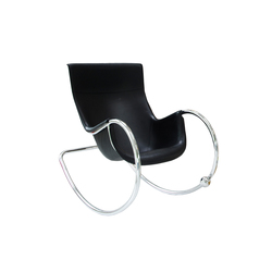 Keinu Rocking chair | Poltrone | Studio Eero Aarnio