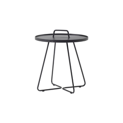 ON-THE-MOVE | Tables d'appoint de jardin | Cane-line
