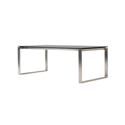 Edge Table | Mesas comedor | Cane-line