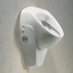 iQ 150 - urinal flushing systems with battery | Plate drains | DALLMER