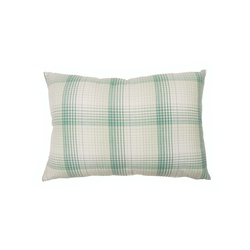 Husarik Cushion green | Cushions | Chiccham