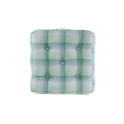 Husarik Bolster green | Cushions | Chiccham