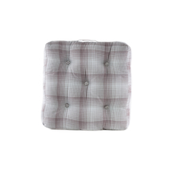 Husarik Bolster grey | Cushions | Chiccham