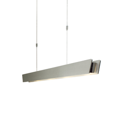 Cheek - Pendent Luminaire | Iluminación general | OLIGO