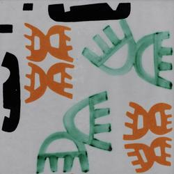 Moscacieca | Ceramic tiles | La Riggiola