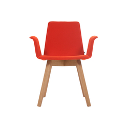 Maverick Armchair | Visitors chairs / Side chairs | KFF