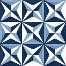 Piastrelle per pareti colore blu 5 rivestimenti - Piastrelle gio ponti ...