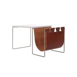 Nl Side table | Mesas auxiliares | KFF