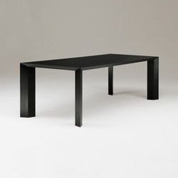 Caro dining table | Dining tables | DIMODIS