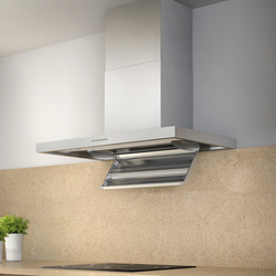 Wall-mounted hood BWH ST | Extractors | Berbel