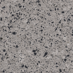 Silestone Chrome | Lastre in materiale minerale | Cosentino