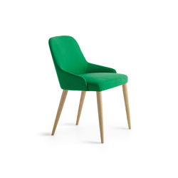 Axel | Visitors chairs / Side chairs | Crassevig
