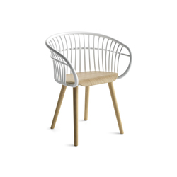 Stem | Chaises de restaurant | Crassevig