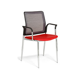 Urban Plus 50 | Chairs | actiu