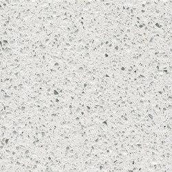 Silestone Stellar Snow | Mineral composite panels | Cosentino