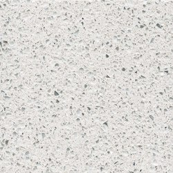 Silestone Stellar Snow / Blanco Stellar | Mineral composite panels | Cosentino