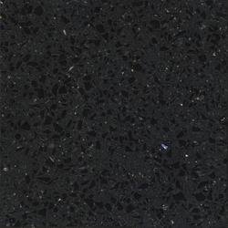Silestone Negro Stellar- Stellar Night | Compuesto mineral planchas | Cosentino