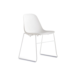 Pola | Multipurpose chairs | Crassevig