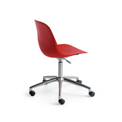 Pola Light R/SW | Task chairs | Crassevig