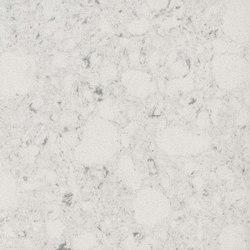 Silestone Bianco Rivers | Mineralwerkstoff Platten | Cosentino