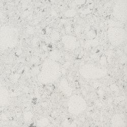Silestone Bianco Rivers | Minéral composite panneaux | Cosentino