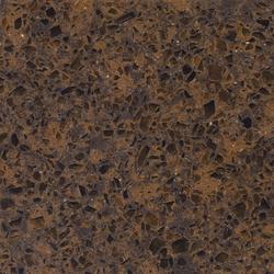 Silestone Marron Jupiter | Mineral composite panels | Cosentino
