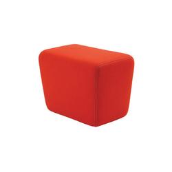 Soft pouf | Poufs | KFF