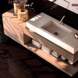 Silestone Bath Collection Elegance | Lavabi / Lavandini | Cosentino
