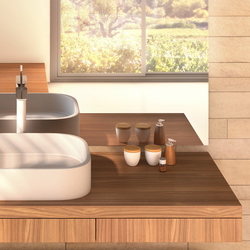 Silestone Bath Collection Exclusive | Wash basins | Cosentino