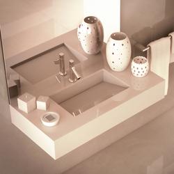 Silestone Bath Collection                                 Armony | Wash basins | Cosentino