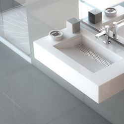 Silestone Bath Collection Simplicity | Lavabos | Cosentino