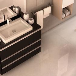 Silestone Bath Collection             Symmetry | Lavabi / Lavandini | Cosentino