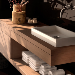Silestone Bath Collection Basic | Wash basins | Cosentino