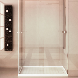 Silestone Bath Collection Kador | Minerale composito pannelli | Cosentino