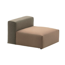 Riom | Modular seating elements | Atelier Pfister