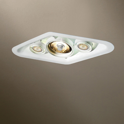 Cayley Combi HI-PAR111/2 HI-PAR51 | General lighting | TAL