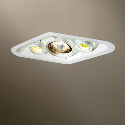 Cayley Combi HI-PAR111 2QRC51 | General lighting | TAL