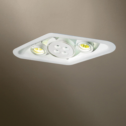 Cayley Combi PASCAL+2QRC51 | General lighting | TAL