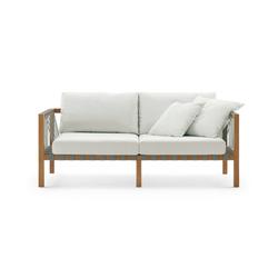 MISTRAL 102 | Garden sofas | Roda