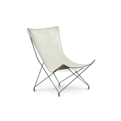 LAWRENCE 390 lounge chair | Garden armchairs | Roda