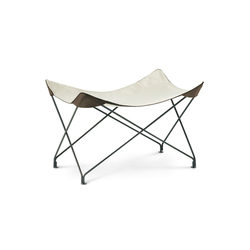 LAWRENCE 391 stool | Hocker | Roda