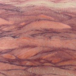 Scalea Cuarcita Rojo Colinas | Compuesto mineral planchas | Cosentino
