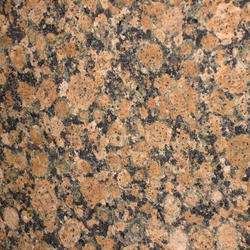 Scalea Granito Baltic Brown | Lastre in materiale minerale | Cosentino