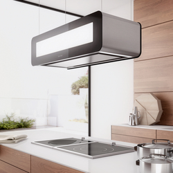 Ceiling-lift hood Skyline | Extractors | Berbel