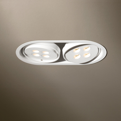 Eclips Twin PASCAL | General lighting | TAL