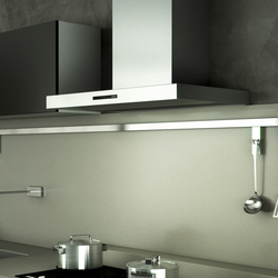Wall-mounted hood BWH BL | Extractors | Berbel